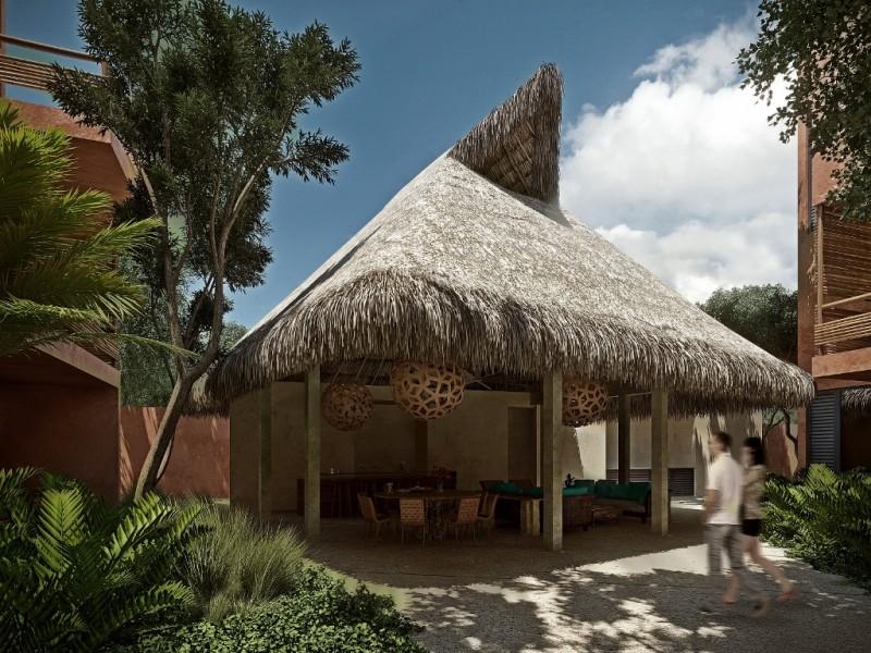 Querido Tulum My Dear Condos Yucatan Real Estate We