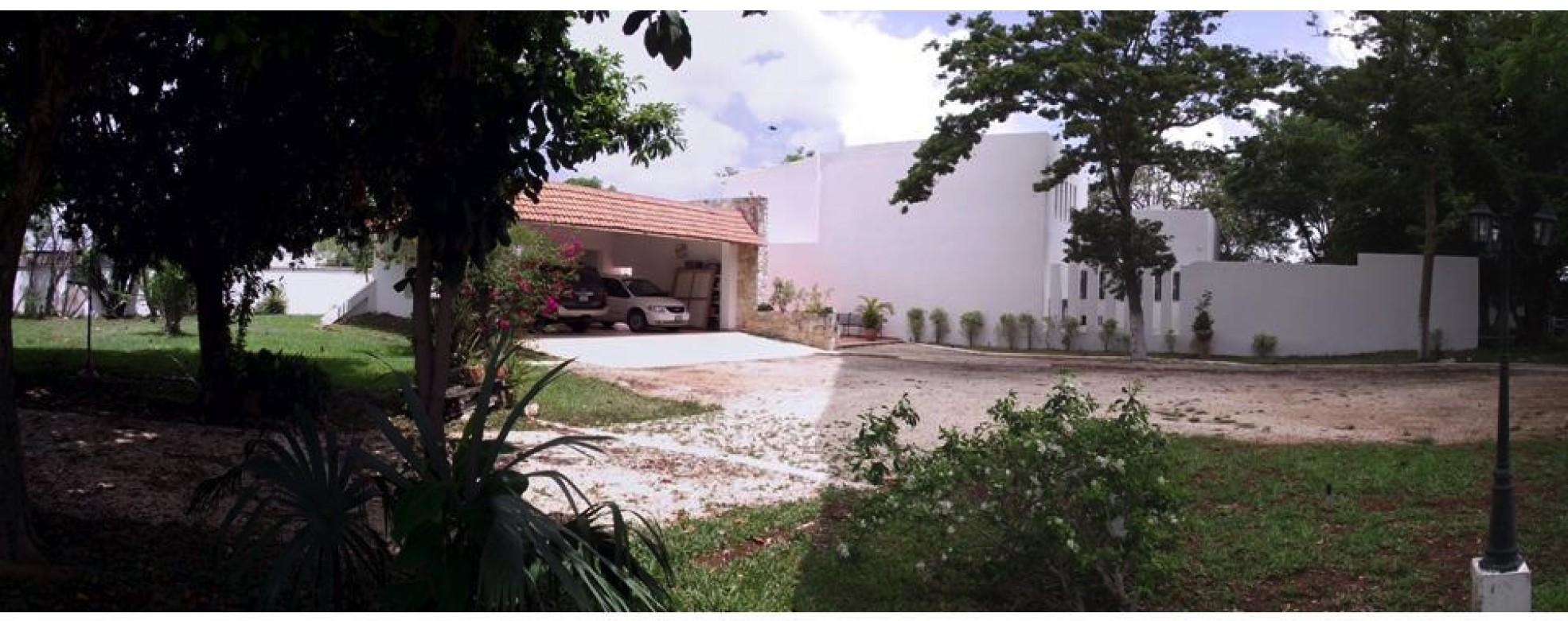 HOUSE IN CHUBURNA MERIDA MEXICO | Yucatan Real Estate | We