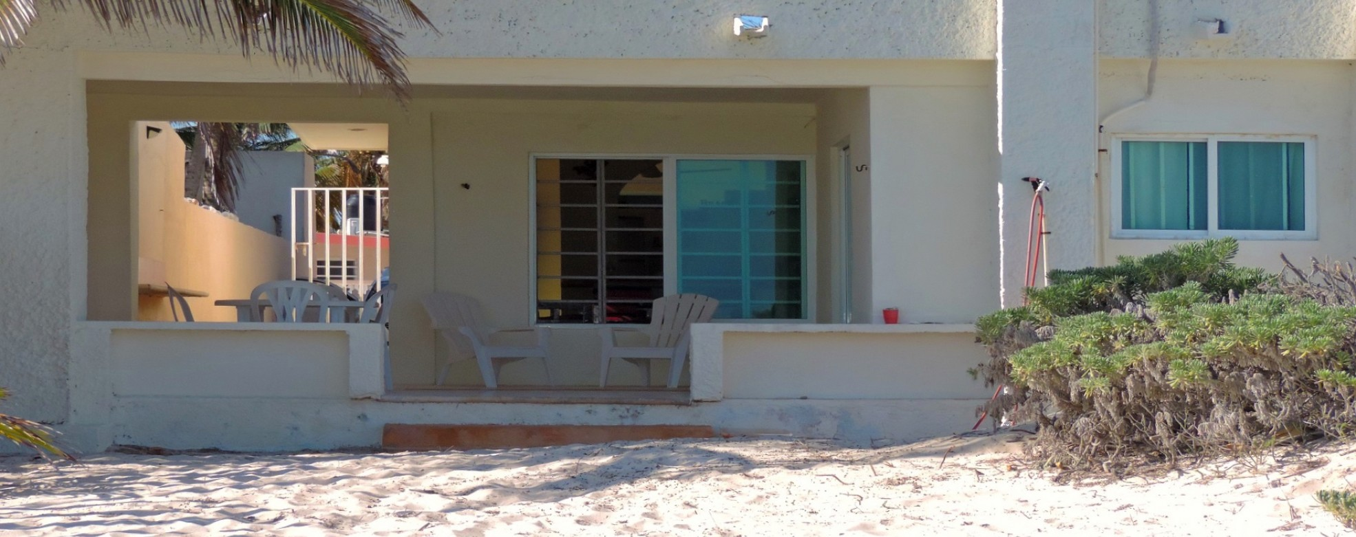 2/2 OCEANFRONT IN CHELEM | Yucatan Real Estate | We Know