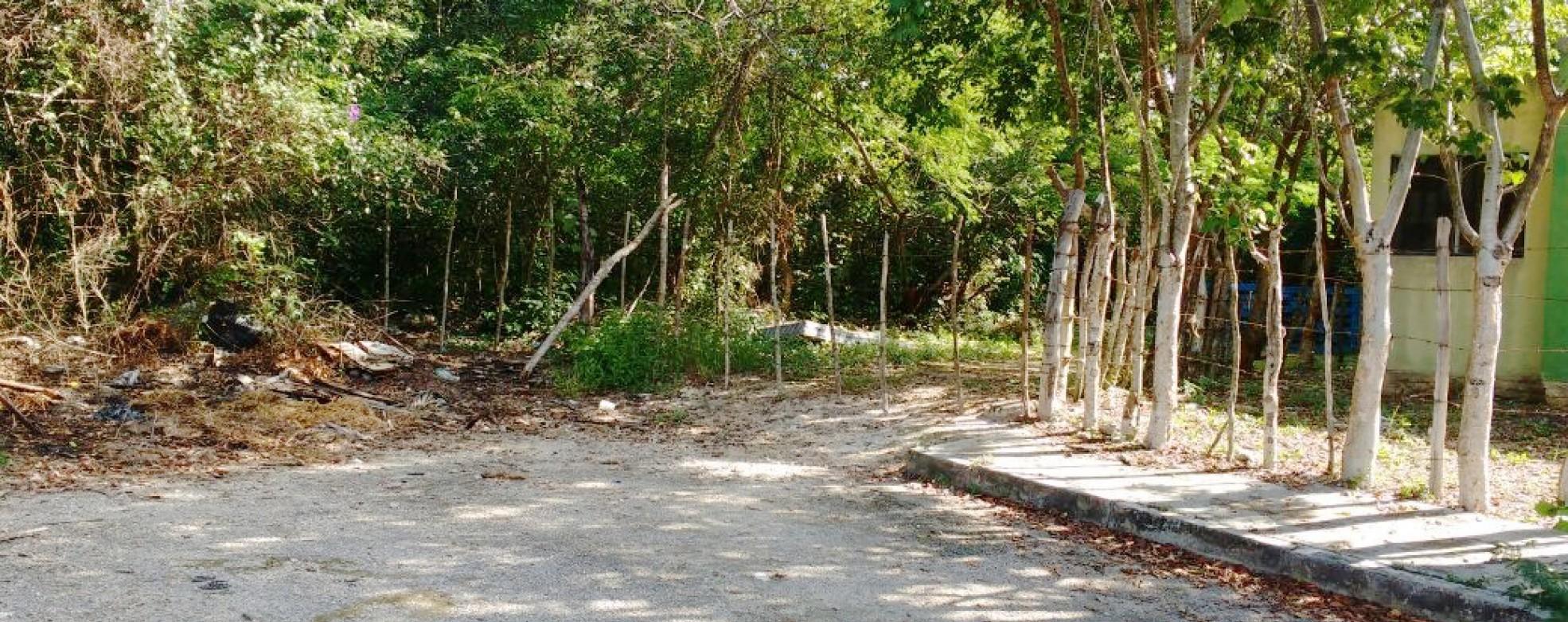 RANCH VALLADOLID YUCATAN MEXICO | Yucatan Real Estate | We